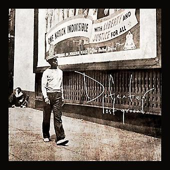 Defeater - Lost Ground [CD] USA import