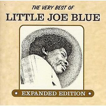 Little Joe Blue - Very Best of Little Joe Blue [CD] USA import