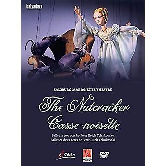 Tchaikovski, Piotr Ilitch - Casse-Noisette [DVD] USA import