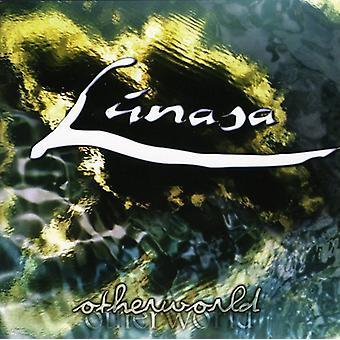 Lunasa - Otherworld [CD] USA import