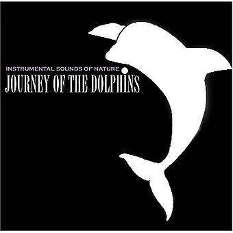 Sounds of Nature - Journey of the Dolphins [CD] USA import