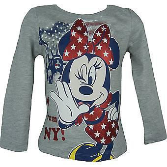 Disney Minnie Mouse Long Sleeve Top NH1368