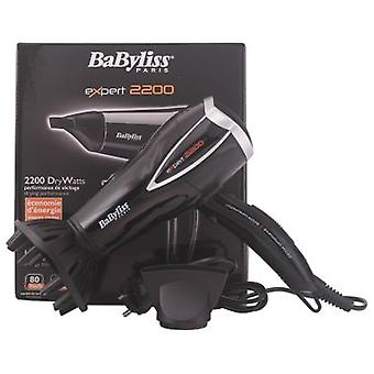 Babyliss Expert Dry Watts 2200W Dryer