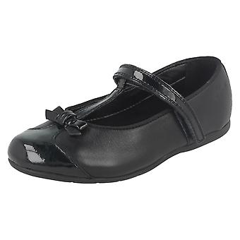 Tytöt Clarks Smart kengät - Dance keula