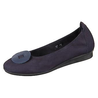 Arche Nuit Nubuck ET Naka Ninaya universal all year women shoes