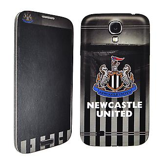 Newcastle United FC Official Samsung Galaxy S4 Football Crest Phone Skin