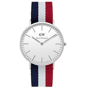 Daniel Wellington Men's Cambridge 40mm Watch 0203DW