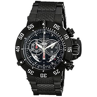 Invicta  Subaqua 4695  Stainless Steel Chronograph  Watch