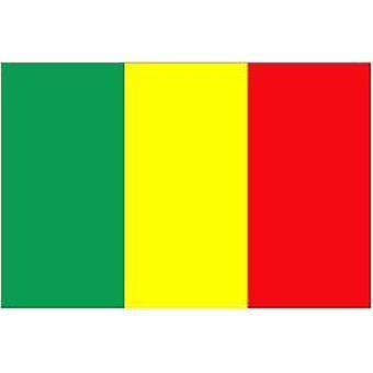 Malin lippu 5 jalkaa x 3 ft jossa ripustamista varten
