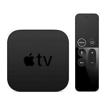 Apple TV 4K (5ª generación) 64GB - negro