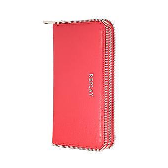 REPLAY kvinnors väska Plånbok rosa 5086