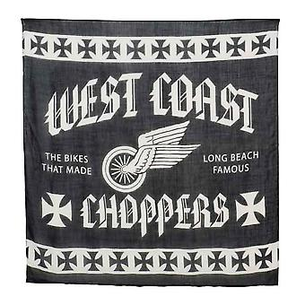West Coast Choppers Wings Multipurpose Schal