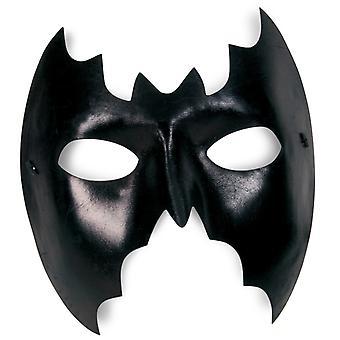 Maskovací maska karneval maska na pálce