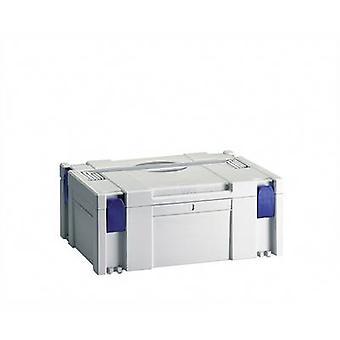Tanos systainer® II 80002090 Transport box ABS plastic (L x W x H) 300 x 400 x 157.5 mm