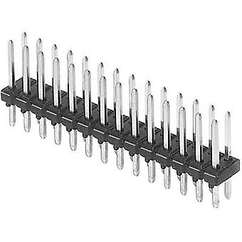 W & P produkter 944-13-016-00 Multi Pin Connector antal stifter: 2 x 8 mm nominelle strøm (detaljer): 3 A
