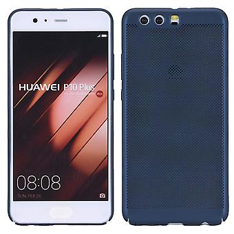 Mobile Shell voor Huawei P10 plus cover case pouch cover case blauw