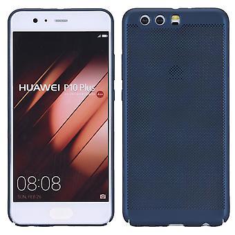 Eloisa hylsy Huawei P10 plus kansi tapauksessa pussi kattaa operaatio sininen