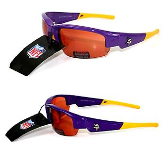 Minnesota Vikings NFL Dynasty Sport Sunglasses