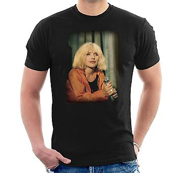 TV Zeiten Debbie Harry Muppet Show 1981 Herren T-Shirt