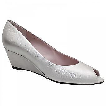 Kennel Und Schmenger High Wedge Peep Toe Shoe