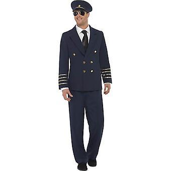 Pilot kostium, klatce piersiowej 42