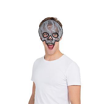 Aavemainen kallo Eyemask (G/F)