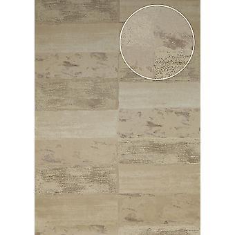 Non-woven wallpaper ATLAS ICO-5072-4