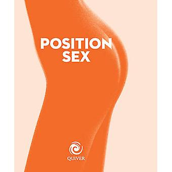 Position Sex Mini Book by Lola Rawlins - 9781592336661 Book