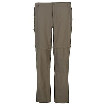 The North Face Womens Explorat ZO Walking Trousers Pants Bottoms