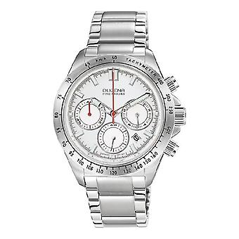 Dugena premium mens watch Imola XL chronograph 7090173