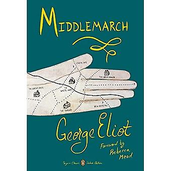Middlemarch (Penguin Classics Deluxe udgaver)