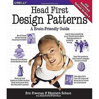Head First Design Patterns (Head First)