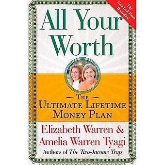 Alla din värd: Ultimate livstid pengarna planerar