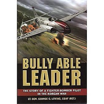 Mobbaren kan ledare: Jaktbombplan Pilot i Koreakriget