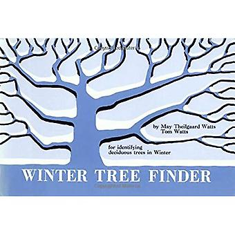 Winter Tree Finder: A Manual for Identifying Deciduous Trees in Winter (Eastern Us)