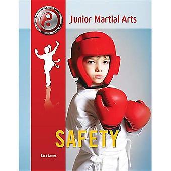 Sicurezza (arti marziali Junior)