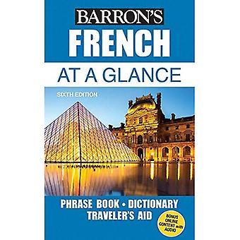 Frans in één oogopslag