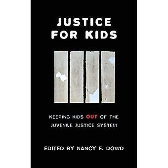Justice pour les enfants