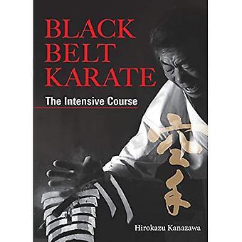Svart belte Karate: Intensivkurs