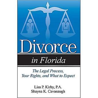 Divorce en Floride