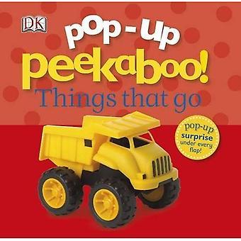Pop-Peekaboo! Dingen die gaan