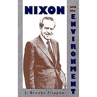 Nixon und die Umwelt
