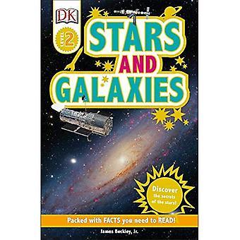 Sterne und Galaxien (DK-Leser: Stufe 2)