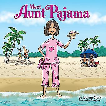 Conheça a tia do pijama