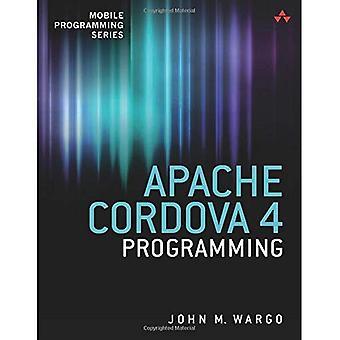 Córdoba 4 de Apache programación (programación móvil)