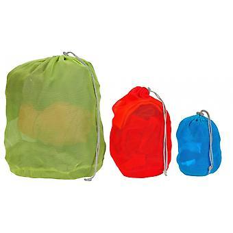 Vango Mesh Bag Set - Assorted