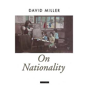 On Nationality by Miller & David