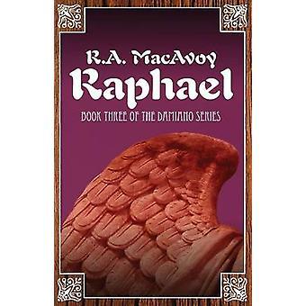 Raphael by MacAvoy & R. A.
