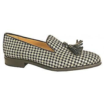 Something For Me High Fronted Loafer - 6332