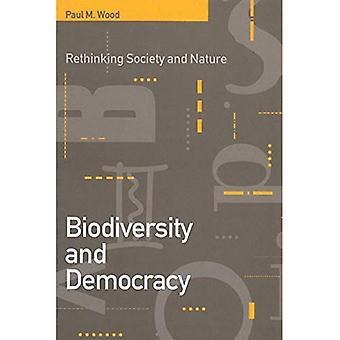 Biodiversiteit en democratie: heroverwegen samenleving en natuur
